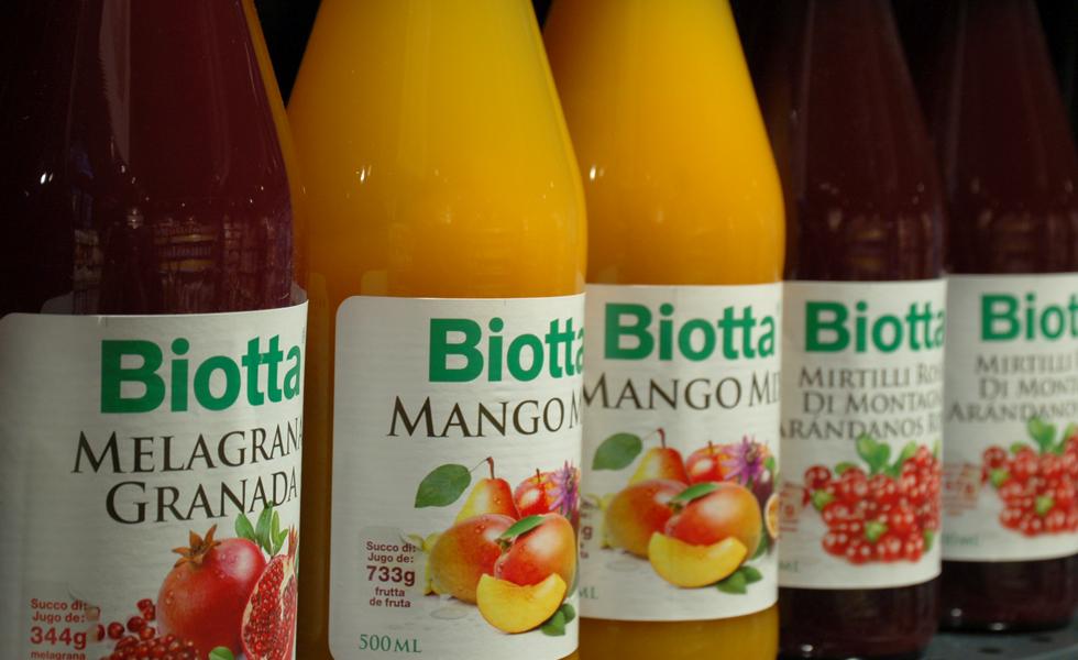 Supermercato Pam, prodotti bio, vegan e gluten free