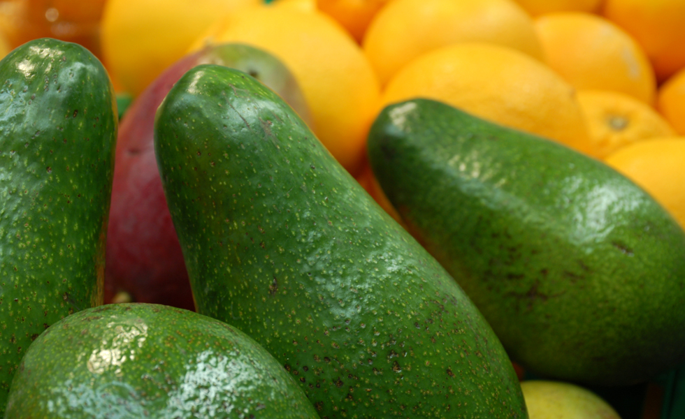 Supermercato Pam, frutta fresca di stagione