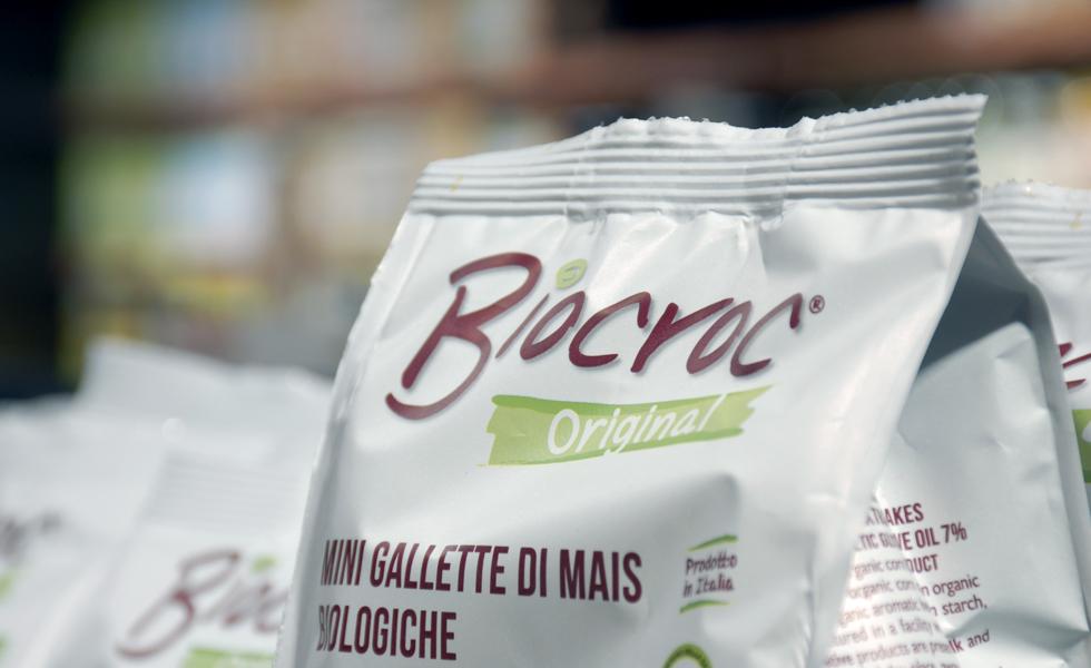 Supermercati Metà e Pam, prodotti biologici, vegan e gluten free