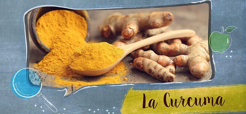 #BIODÌ: La Curcuma