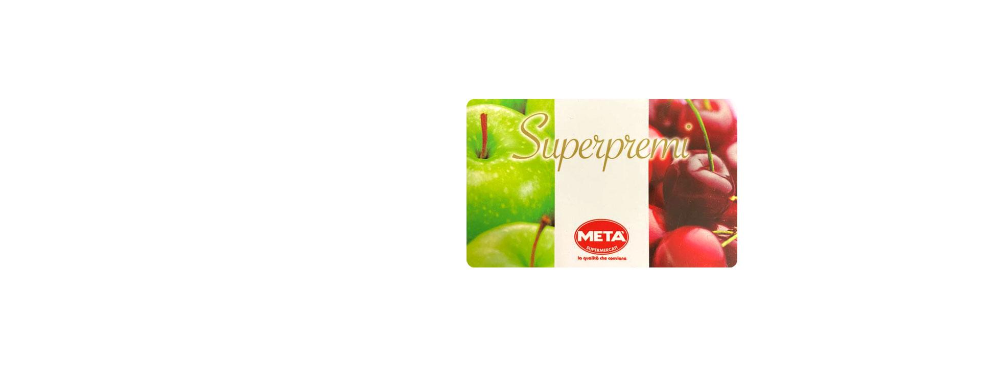 Supermercato metà, la CARD sconto 10% per Commercianti di Roma Prati